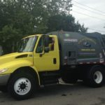 nauset disposal truck