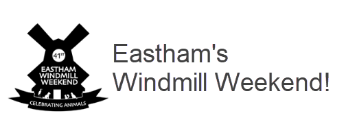 Eastham Windmill Weekend